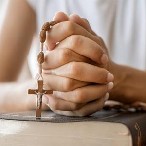 Prières et conseils d'encouragement