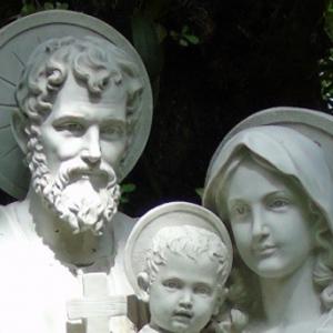 Les dimanches de saint Joseph, à partir du 31 janvier, avec Pierre-René Côté