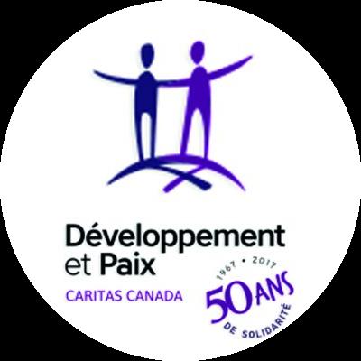 Campagne de partage pour Développement et Paix pour le carême 2021