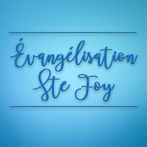 Évangélisation Sainte-Foy: un projet qui démarre