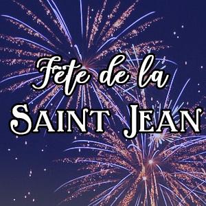 FÊTE DE LA SAINT-JEAN À L'ÉGLISE SAINTE-GENEVIÈVE