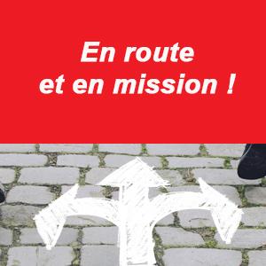 Lancement de l'année pastorale missionnaire : une formule dynamique et innovante